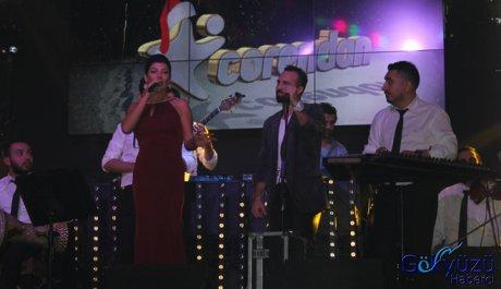 Corendon'dan yeni yıla coşkulu kutlama!
