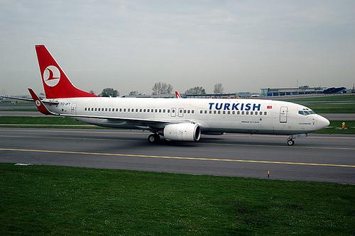 Airbus a310 180 tc jna