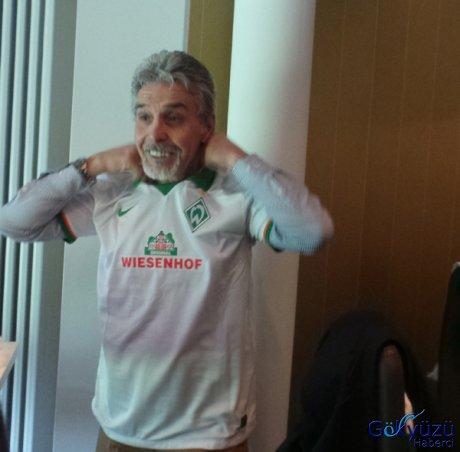 Werder Bremen in Onur Air şansı