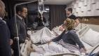 video Ali Sabancı kazada yaralananları ziyaret etti