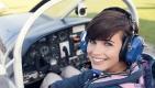 Avrupa'da Pilotluk Eğitimi