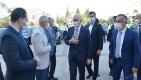 Bakan Karaismailoğlu: Rize -Artvin Havalimanı'nda(video)
