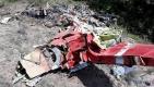 'Hürkuş' test uçuşunda kaza geçirdi