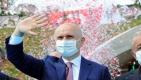 Kuzey Marmara Otoyolu'nun Gebze-İzmit Etabı açıldı(video)