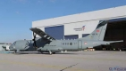 MELTEM-3 Uçağı Son Testler için TUSAŞ Tesislerinde