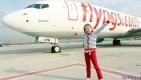 Pegasus'ndan 65 yaş ve üzeri yolcularla ilgili açıklama