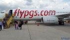 Pegasus'tan , 65 yaş üstü yolcuları için duyuru