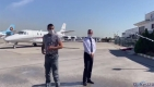 THK Uçuş Akademisi İlk Yalnız Islatılır!(video)