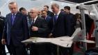 Türkiye'nin geleceği teknolojide ve inovasyondadır
