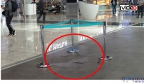 İstanbul Havalimanı Nazara Geldi!video