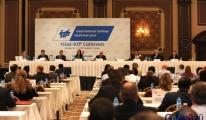 102. IATP Konferansı, THY'nin Ev Sahipliğinde Başladı...
