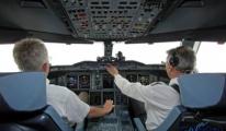 SHGM 110 pilota uçuş yasağı