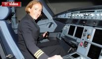 THY'de, 52 ülkeden 675 yabancı pilot bulunuyor video