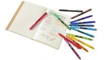14 renk seçeneğiyle sorunsuz yazı deneyimi