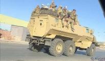 16 kargo uçağı askerlerin tahliyesi için Libya'ya geldi