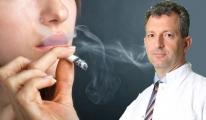 17 Milyon kadın sigara tüketicisi var