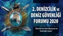 2. Denizcilik Formu Girne'de düzenlenecek.