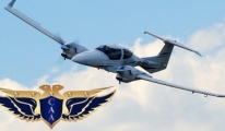 GAÜ plotaj  20 Temmuzda Uçacak