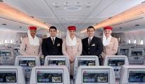2019 طاقم الطائرة في الإمارات يصبح أفضل في العالم!