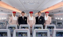 2019 Cabin Crew at Emirates Becomes World's Best!