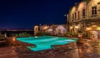 2020'nin en lüks otel restoranı ödülü