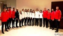 23 Yaş Altı Avrupa Judo Şampiyonası yarın başlıyor