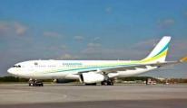250 Milyon Dolarlık Özel Jet