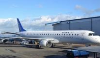 3 Adet Embraer E-195'i Filosuna Ekliyor