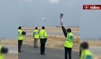 3. Havalimanı'nda uçuş kontrolü!video
