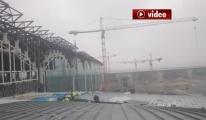 3. Havalimanı 11 OCAK 2018  Yorumsuz video