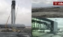 3. Havalimanı 120 gün sonra açılacak!video
