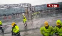 3. Havalimanı 13 OCAK 2018 video