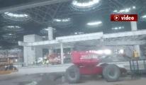 3. Havalimanı 15 Ocak 2018  Son Hali Video