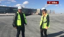 3. Havalimanı 2019'dan Önce Bitmez! video