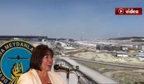 3. Havalimanı 90 milyon yolcuya hizmet verecek !video