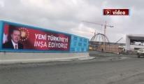 video 3. Havalimanı açılışa hazır!