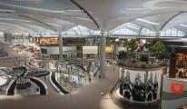 3. Havalimanı alışverişte de iddialı