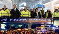 3. Havalimanı Atatürk İsmiyle Devam Etsin