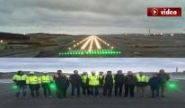3. Havalimanı Çalışanları Cumhurbaşkanı'nı Bekliyor!video