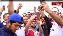 3. Havalimanı FutbolİGA'da kupa sahibini buldu!video