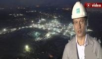 3. Havalimanı İlk Kez Gece Görüntülendi  video