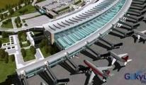 3. havalimanı için hazırlıklar tamam