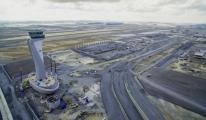 3. Havalimanı ihalesi tekrarlanıyor