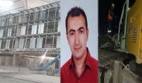 3. Havalimanı inşaatında iş cinayetleri durmuyor