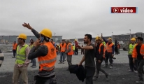 3. Havalimanı işçileri 20 gündür maaş alamıyor!