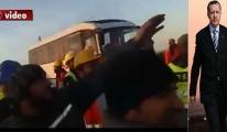 3. Havalimanı işçileri Erdoğan'a mektup yazdı!video