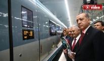 3. Havalimanı Metro Güzergahları Belli Oldu video