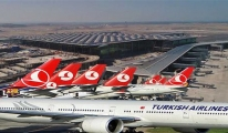 3. Havalimanı'na 120 uçak yolcusuz inecek!