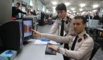 3. Havalimanı'na 20 bin kişi başvurdu!