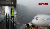 3. Havalimanı'na Alternatif Havalimanı var mı?